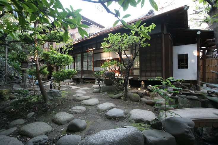 10 Tokyo's Accommodations to Experience Japanese-Style Inns   tsunagu Japan