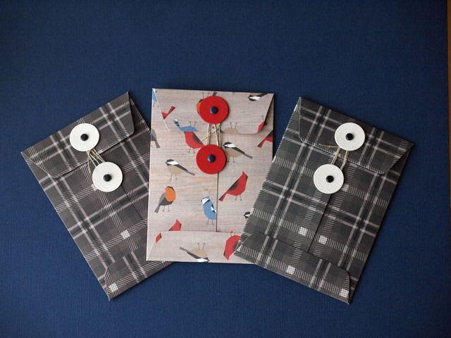 Envelope(ポチ袋)