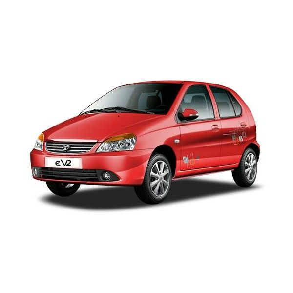 TATA Indica v2 CNG is the new updated popular model in TATA Cars