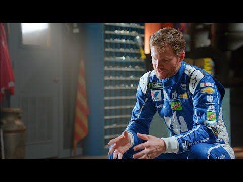 Dale Jr talks visiting the crash site of Dale Earnhardt Sr at Daytona (VIDEO) - Racing News