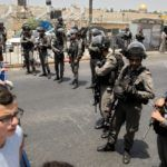 Israel sends more troops to West Bank in escalating violence over holy site – World – CBC News
