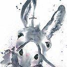 Cheeky Donkey by Corinne Matus – #Cheeky #corenne …