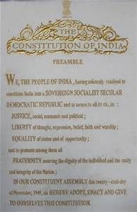 "Viral Topics Of The Day: Constitution Of India Is a ""Ray Of Hope"", Declares..."