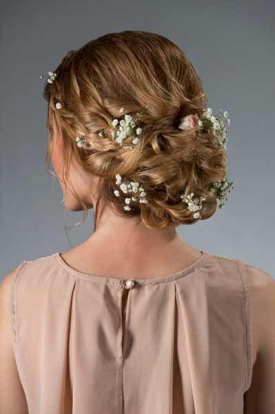 Νυφικό Χτένισμα,N. Αττικής ,Hair And Beauty Concepts www.gamosorganosi.gr