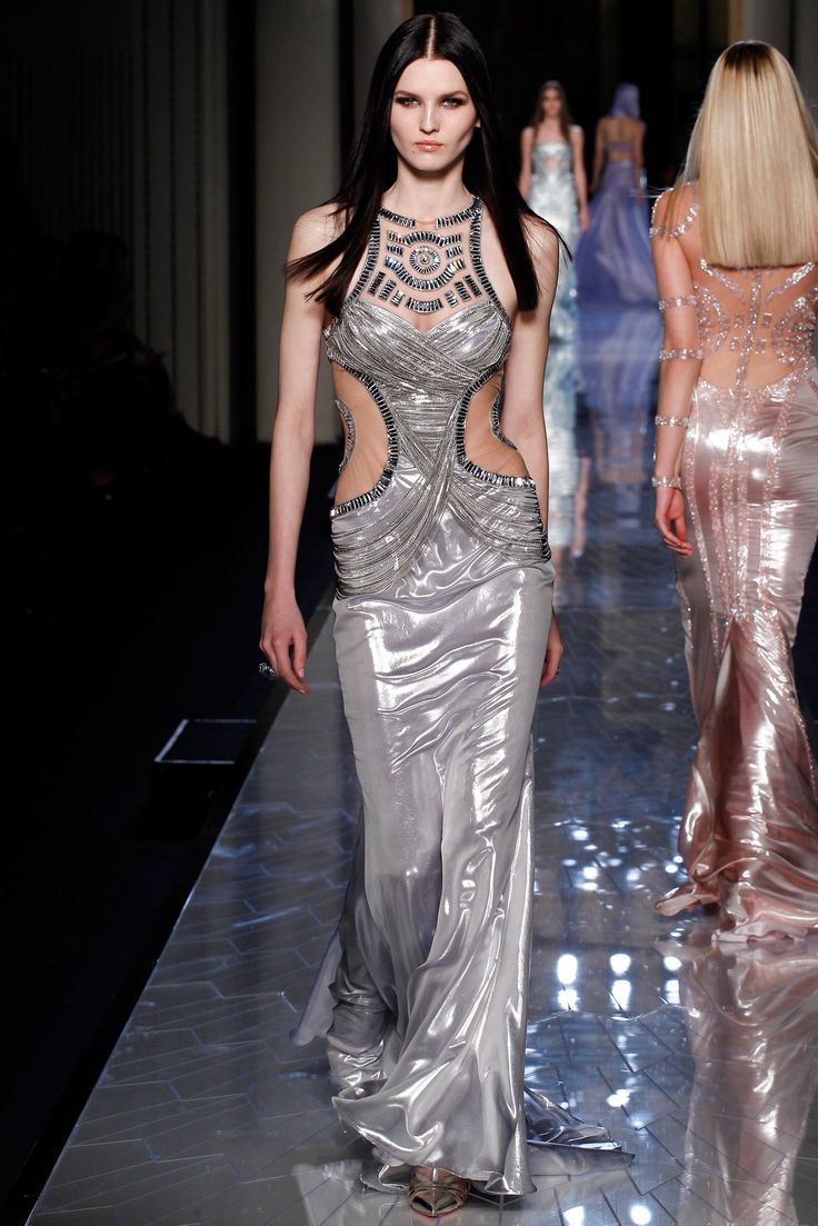 famous sunglasses brands list Atelier Versace Spring 2014 Couture Collection Photos   Vogue