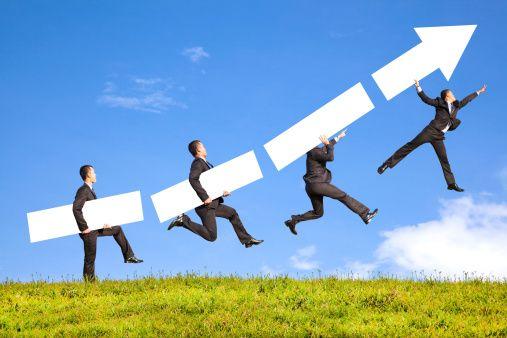 Cuatro estrategias puntuales para que su empresa venda más - El Financiero