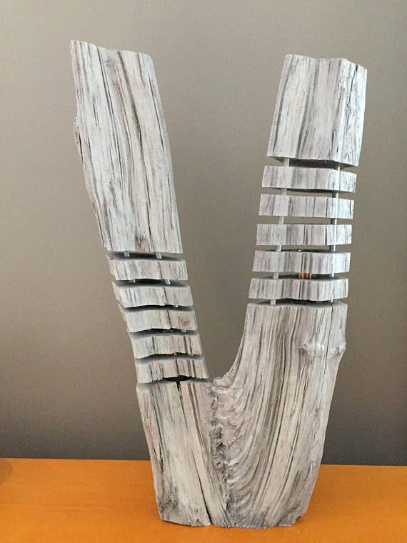 Fragmentierten Doppel Holz Lampe Doppelt Log Lampe Treibholz Effekt Led Lampe Motiv Natur Lamp Floor Lamp Design