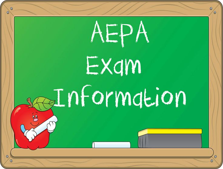 72 best AEPA Study Guide images on Pinterest | Elementary education ...