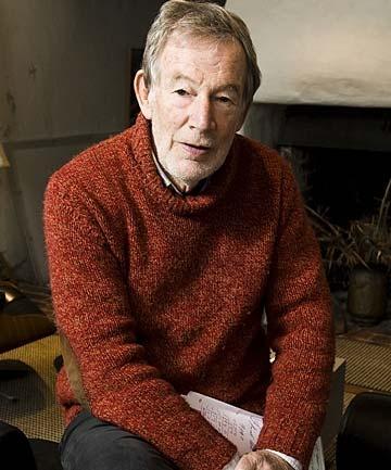 Ian Athfield.