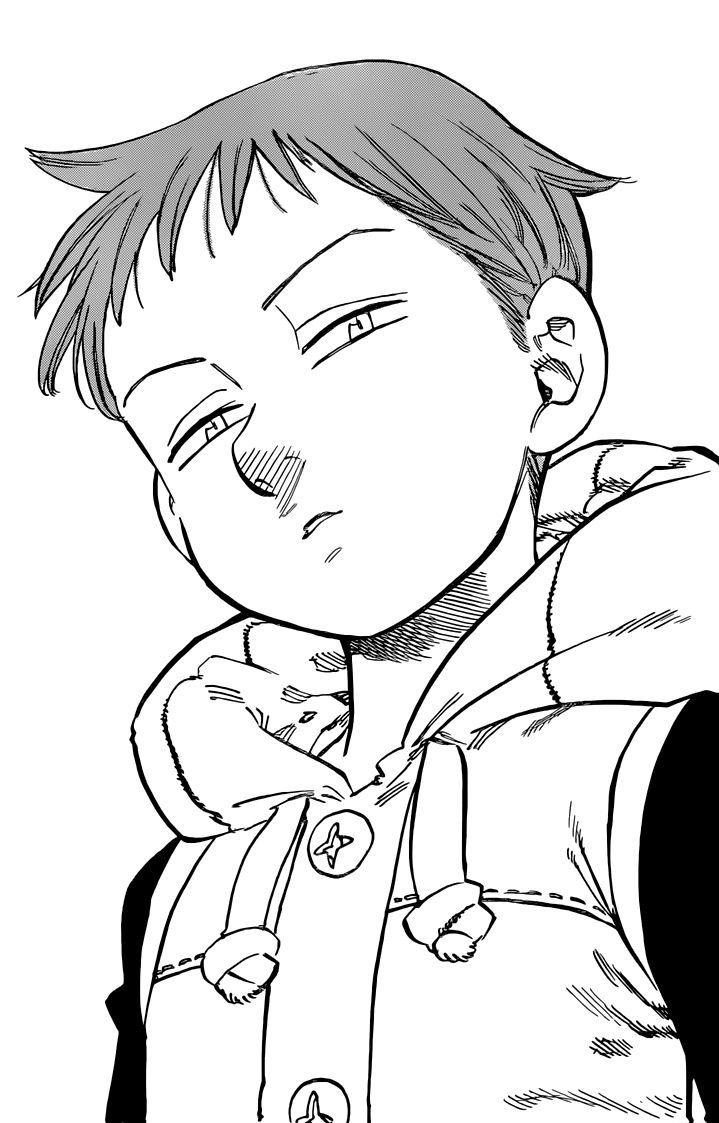 Pin De Jonah Escalona En Nanatsu No Taizai Colorear Anime Dibujos De Anime Bocetos Hermosos