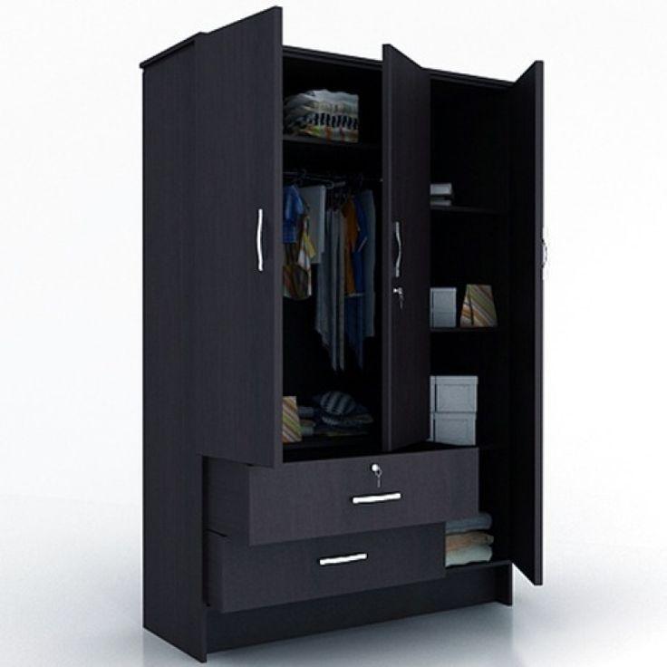 Deluxe Door Designs By Amersham S Iq Furniture: The 25+ Best Almirah Designs Ideas On Pinterest