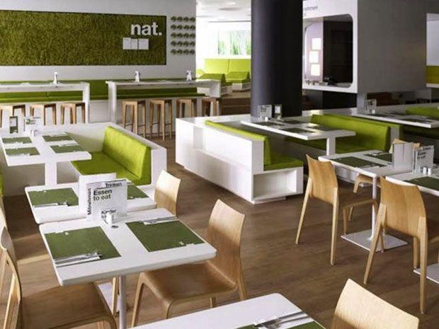 Desain Interior Restoran Surabaya