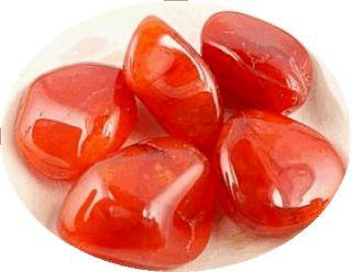 Глазируйся... Лечебные украшения и драгоценные камни: Сердолик притягивающий счастье