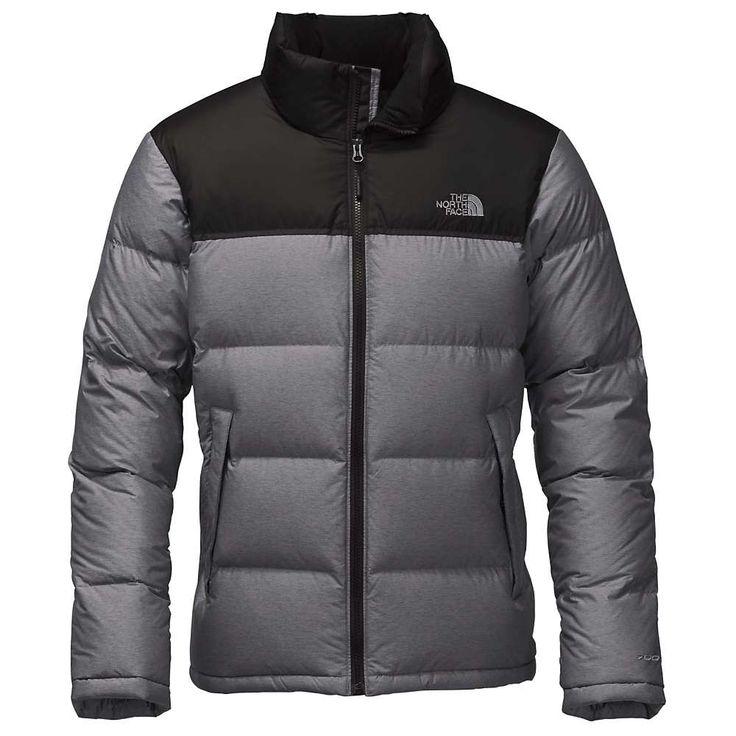 The North Face Men's Nuptse Jacket