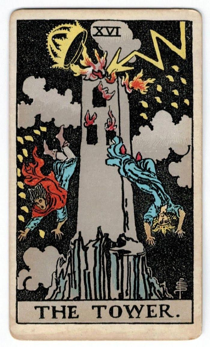 Discover all Tarot Card Meanings for the major and minor suit. Symbolism,  associations, star sign & much more! #readingtarotcards