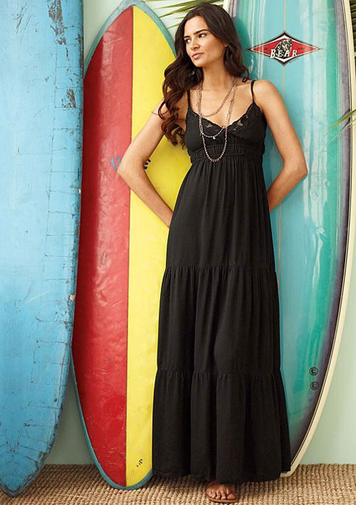 The 25  best Extra long maxi dresses ideas on Pinterest