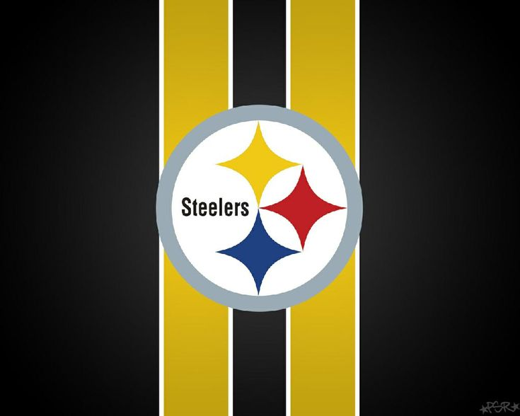 images of pittsburgh steelers logo HD wallpaper