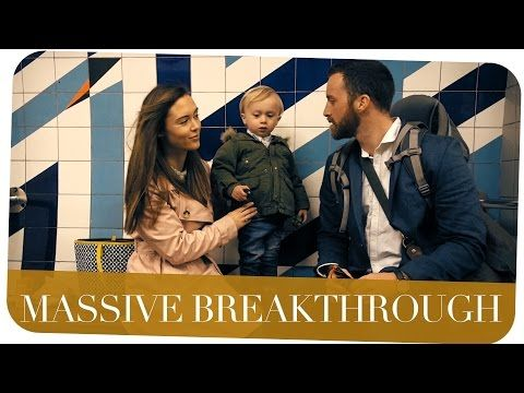 MASSIVE BREAKTHROUGH! | THE MICHALAKS - YouTube