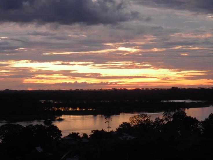 Puerto Nariño Amazonas Pronto <3