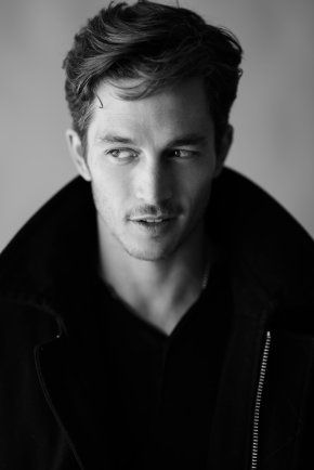 Bobby Campo on Scream the tv show @mtv @netflix