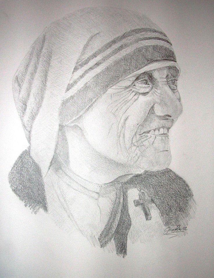 Mother  Theresa of Calcutta