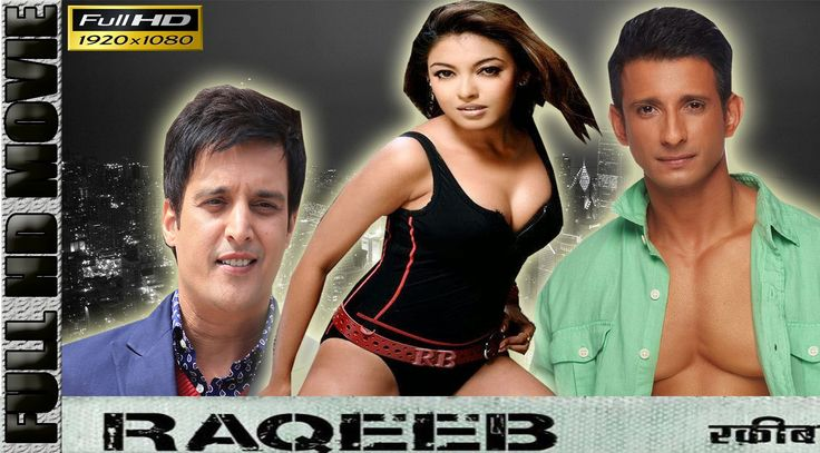 awesome Raqeeb (2007) | Sharman Joshi | Tanushree Dutta | Jimmy Shergill | Full HD Thirller Movie