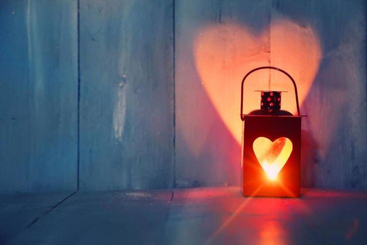 Nunca te des por vencido en el amor