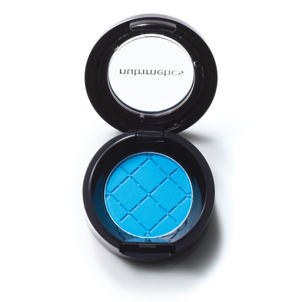 Match your eyes with the ocean with new nc Colour Impact Eyeshadow Turquoise. #nutrisummer