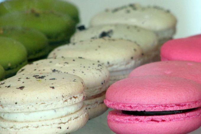 Emily's Sweet Treat Patisserie Clayfield   Must do Brisbane