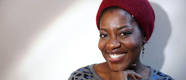 Claudia Tagbo raconte son combat contre le cancer du sein
