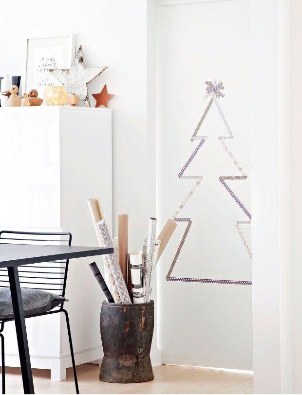 Julebolig: Vinterlandskab i det nordiske hjem | Femina.dk