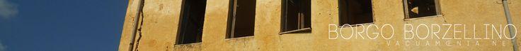 .borghi, sicilian soundscape