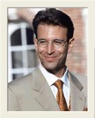 "Daniel Pearl (review 2004)   ""My name is Daniel Pearl. I'm a Jewish American from Encino, California, USA. I come from, uh, on my father's side the family is Zionist. My father's Jewish, my mother's Jewish, I'm Jewish. My family follows Judaism. We've made numerous family visits to Israel."" Pearl added one obscure detail, that a street in Israel's Bnei Brak is named after his great grandfather, who was one of the founders of the town."