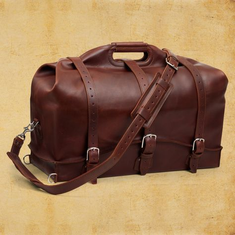 Waterbag | Saddleback Leather Co......yeah, just give me this one too. My birthday is in October, fyi.