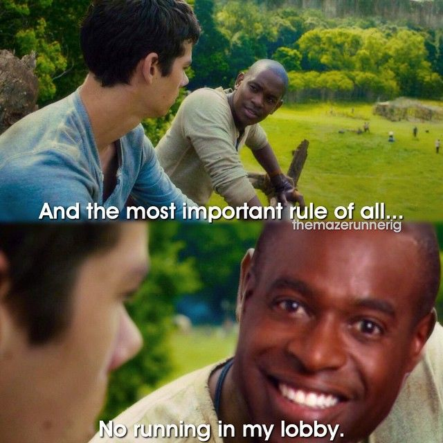 LOL Mr.Mosby