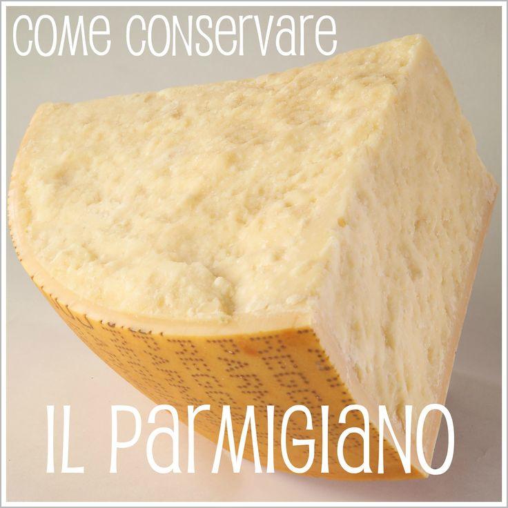 CONSERVARE-PARMIGIANO