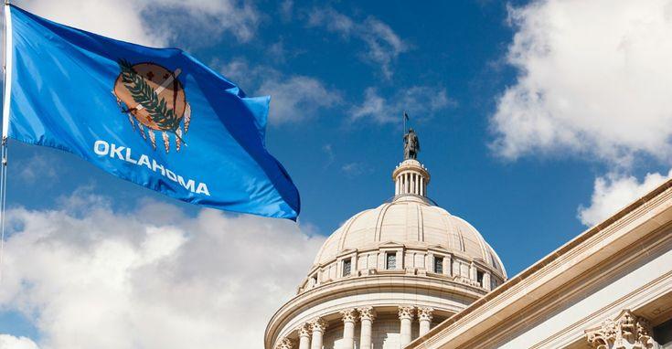Police corruption revealed in Oklahoma.