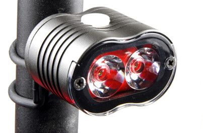 Night ProVision™ NIPRO R1 | 200 Lumen USB Rechargeable Wireless Rear Bicycle Tail Light