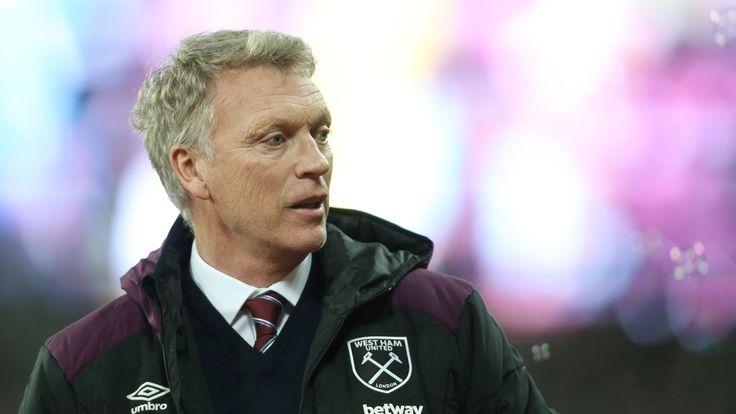 Moyes felt Upton Park vibe from West Ham fans