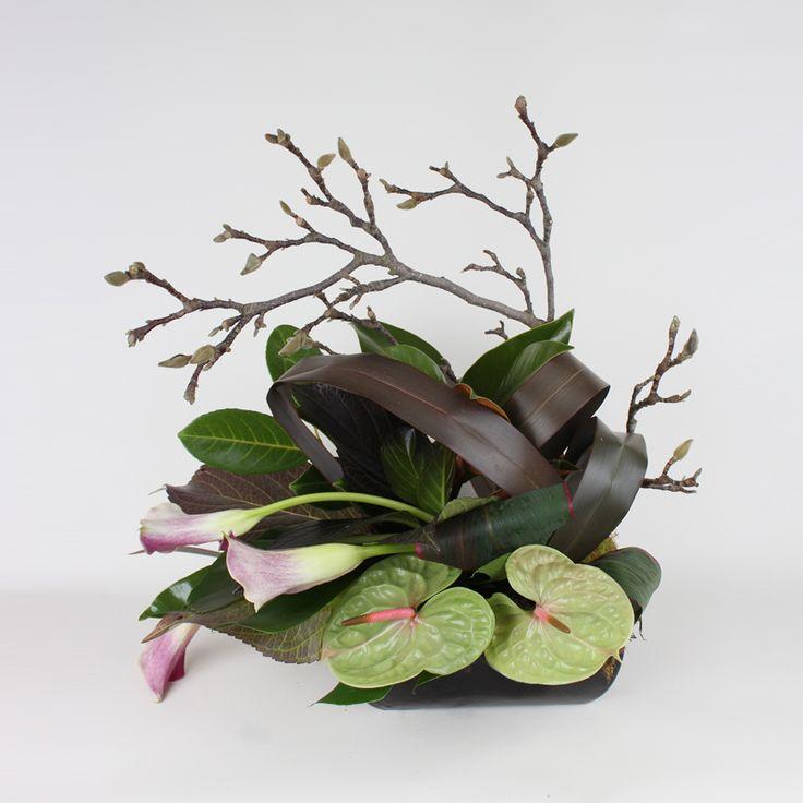 Judy Chirnside Flowers