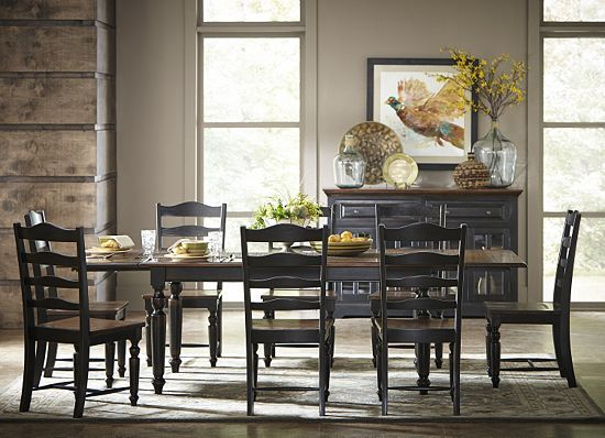 Avondale, Dining Rooms | Havertys Furniture | Home ...