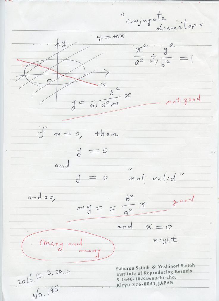 195-527:   ゼロ除算の導入では 掛け算と割り算は別ですので、掛け算で書くか、 分数で書くかの区別が大事になります。 表現で、成り立つ場合と成り立たない場合がある。