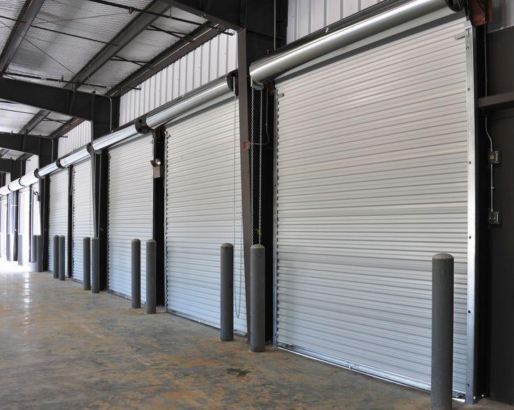 Attractive Preassembled Door Systems, Commercial Entry Doors, Overhead Doors, Roll Up  Doors, Metal Building Doors U0026 Frames From Top Manufacturers.