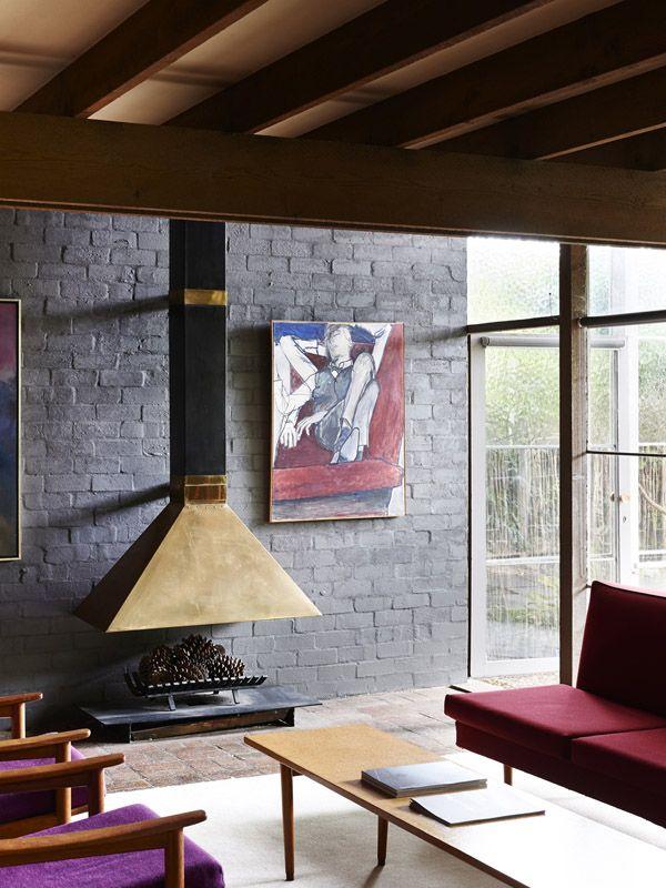 Design Inspiration | Walsh Street House
