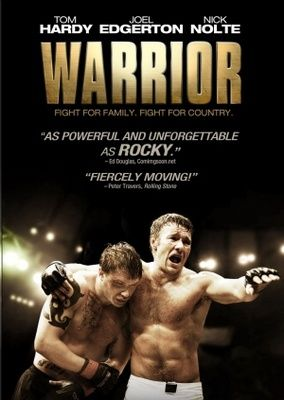 Warrior (2011) movie #poster, #tshirt, #mousepad, #movieposters2