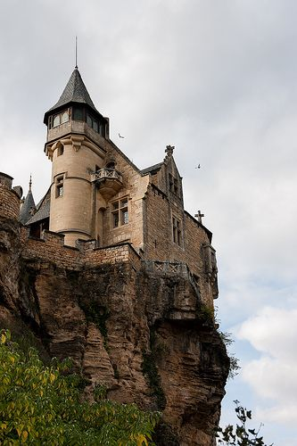 Chateau de Montfort - Dordogne, France
