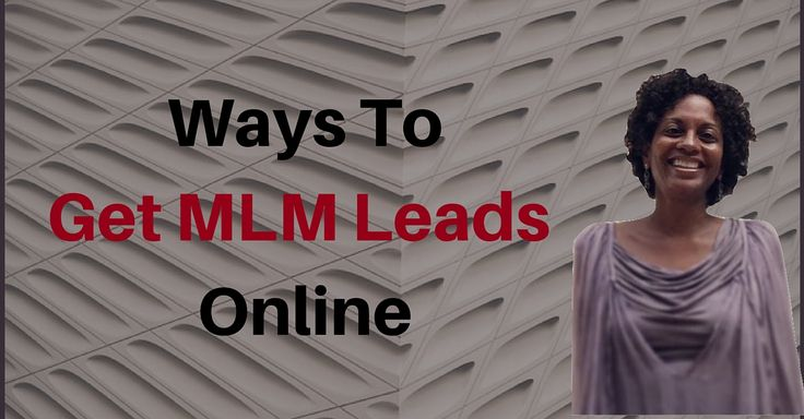 how to get business leads online