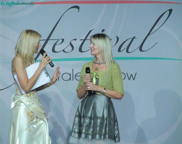 Fashion show Miss Italia Tione TN