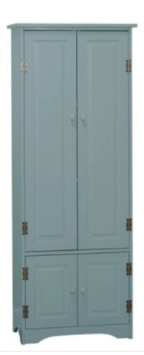 25 Best Ideas About Tall Kitchen Cabinets On Pinterest Tall Pantry Cabinet Green Kitchen