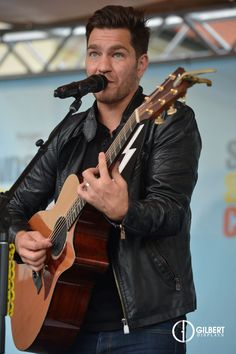 Andy Grammer - Los Angeles singer-songwriter of smooth soul-flavored pop beginning in the 2010s.